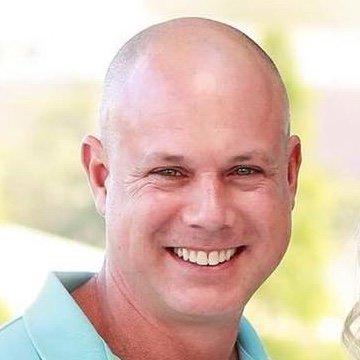 Shawn Huber